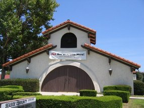 Seaside Community United Church of Christ in Torrance,CA 90505