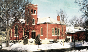 St. Paul United Church of Christ in Eudora,KS 66025