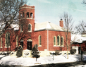 St. Paul United Church of Christ in Eudora,KS 66025