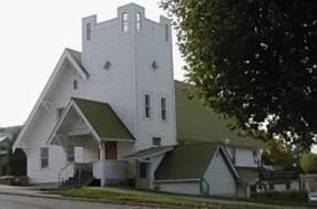 Tonasket Community Church in Tonasket,WA 98855