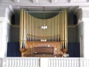 Trinitarian Congregational Parish of Castine