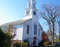 Trinitarian Congregational Parish of Castine
