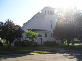Trinity United Church of Christ in Gowanda,NY 14070