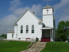 United Church of Christ in Crofton,NE 68730