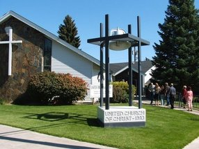 United Church of Christ in Newport,WA 99156