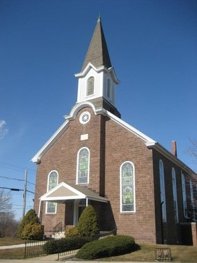 Wyomissing United Church of Christ in Reading,PA 19608