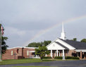 Rogersville United Methodist Church in Rogersville,AL 35652