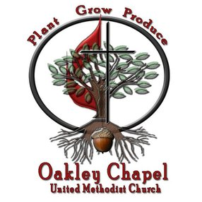 Oakley Chapel United Methodist Church in Rogers,AR 72758
