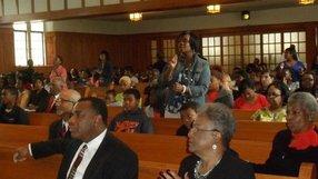 Wesley Chapel United Methodist Church