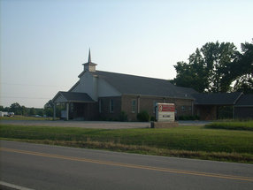 Oak Grove United Methodist Church in Searcy,AR 72143