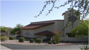 Red Mountain United Methodist Church in Mesa,AZ 85215