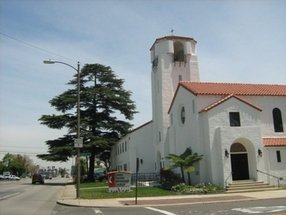 Chino United Methodist Church in Chino,CA 91710