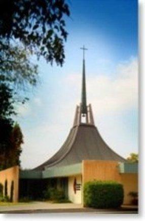Covina United Methodist Church in Covina,CA 91723
