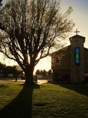 Fountain Valley United Methodist Church in Fountain Valley,CA 92708