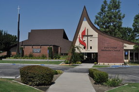 First United Methodist Church Bakersfield in Bakersfield,CA 93309