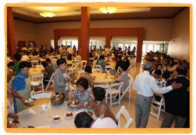 Korean United Methodist Church of San Diego