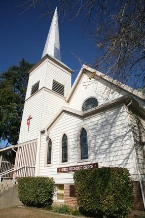 Lincoln United Methodist Church in Lincoln,CA 95648