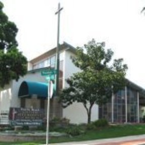 Pacific Beach United Methodist Church in San Diego,CA 92109