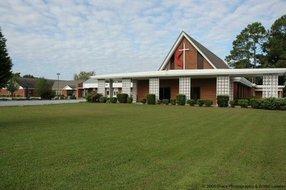 Point Pleasant United Methodist Church - Elk Grove