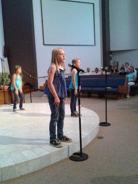 Santa Clarita United Methodist Church