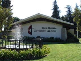 Canoga Park First United Methodist Church in Canoga Park,CA 91307
