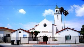 United Methodist Church of Maywood in Maywood,CA 90270