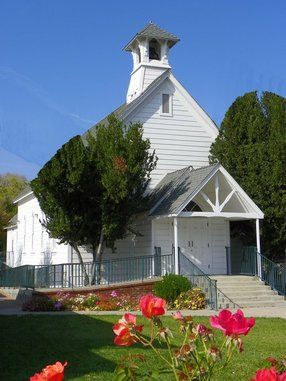 Shandon United Methodist Church in Shandon,CA 93461