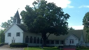 New Life United Methodist Church