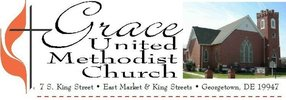 Grace United Methodist Church in Georgetown,DE 19947