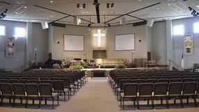 Good News United Methodist Church
