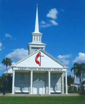 Christ United Methodist Church of Lehigh Acres in Lehigh Acres,FL 33936