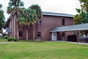 First United Methodist Church in Saint Cloud,FL 34769