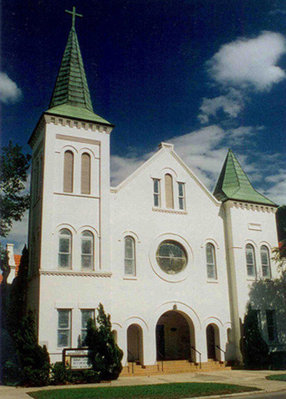First United Methodist Church of Bartow
