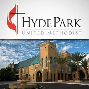 Hyde Park United Methodist Church in Tampa,FL 33606