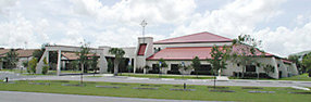 Saint James United Methodist Church in Sarasota,FL 34235