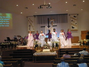 Saint James United Methodist Church