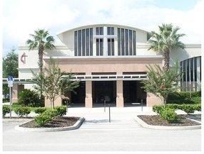University Carillon United Methodist Church