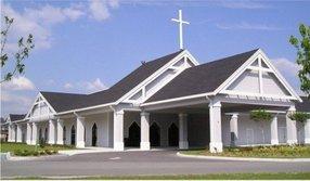 Van Dyke Church