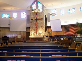 Asbury United Methodist Church in New Port Richey,FL 34653