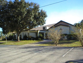 Indian Lake United Methodist Church in Indian Lake Estates,FL 33855