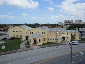 Wesley Hispanic United Methodist Church in Miami,FL 33135