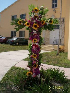 Wesley Hispanic United Methodist Church