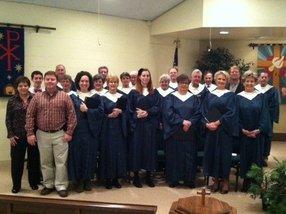 Christ United Methodist Church in Albany,GA 31721