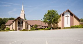 Mountain Park United Methodist Church in Stone Mountain,GA 30087