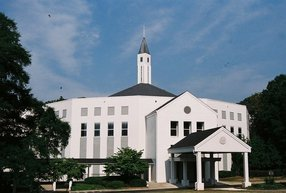 Roswell United Methodist Church in Roswell, GA,GA 30075