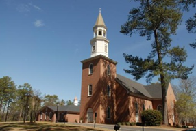 Riverside United Methodist Church in Macon,GA 31204