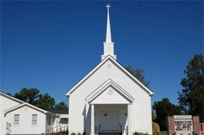 Saint Paul United Methodist Church of Lumpkin County