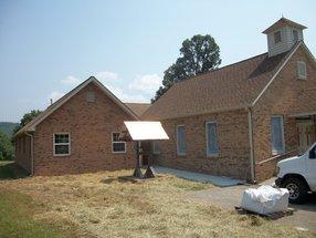 Shady Grove United Methodist Church