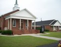 Warwick United Methodist Church in Warwick,GA 31796