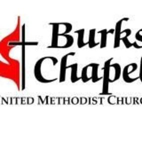 Burks Chapel United Methodist church
